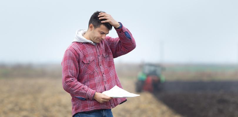 d5ba19a2e5e0 Drastycznie spadły dochody z pracy w gospodarstwach rolnych